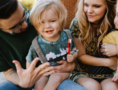 5 Sprachen der Liebe in Familien – Vortragsabend mit Dr. Gary Chapman am 10. April 2019